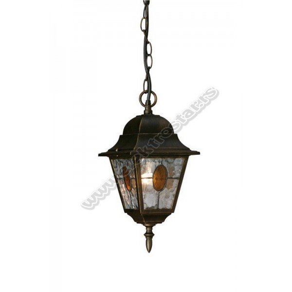 15176/42/10 SPOLJNA LAMPA NA LANCU MUNCHEN E27