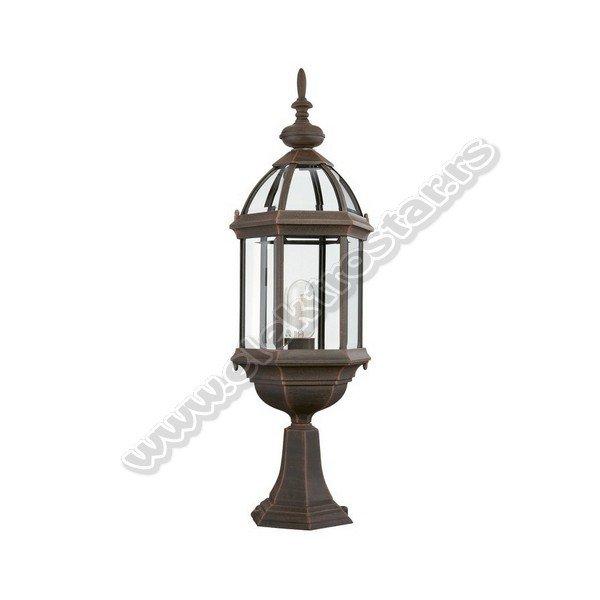 15202/86/10 SPOLJNA STUBNA LAMPANARBONNE E27