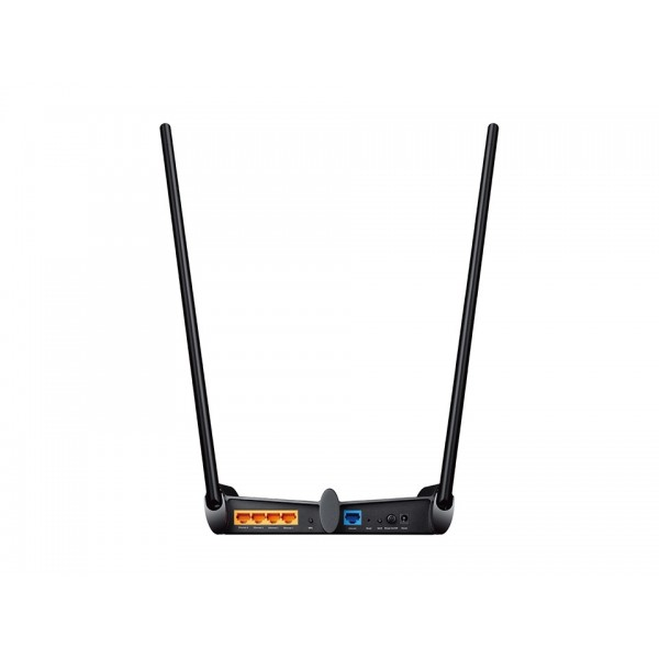 TP-LINK TL-WR841HP HIGH POWER 300Mb/s