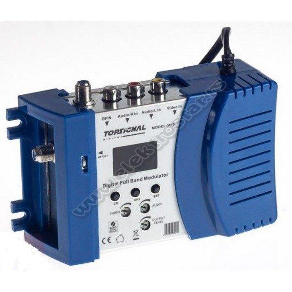 RF MODULATOR VHF-UHF 0397
