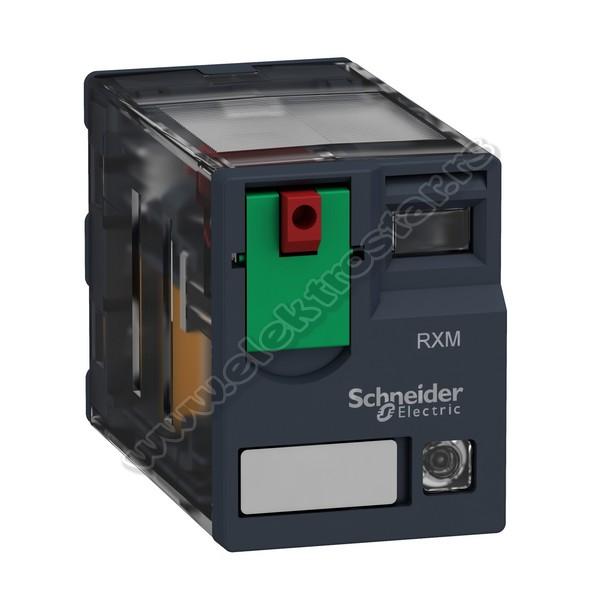 RELEJ RXM3AB2P7 3CO 10A LED 220V SCHNEIDER ELECTRI...