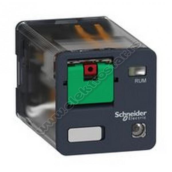 RELEJ RUMC32P7 3CO 10A 11pin SCHNEIDER ELECTRIC