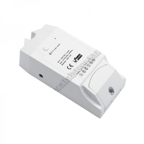 WIFI SMART BOX PREKIDAČ 16A 230VAC TEMPERATURA I ...