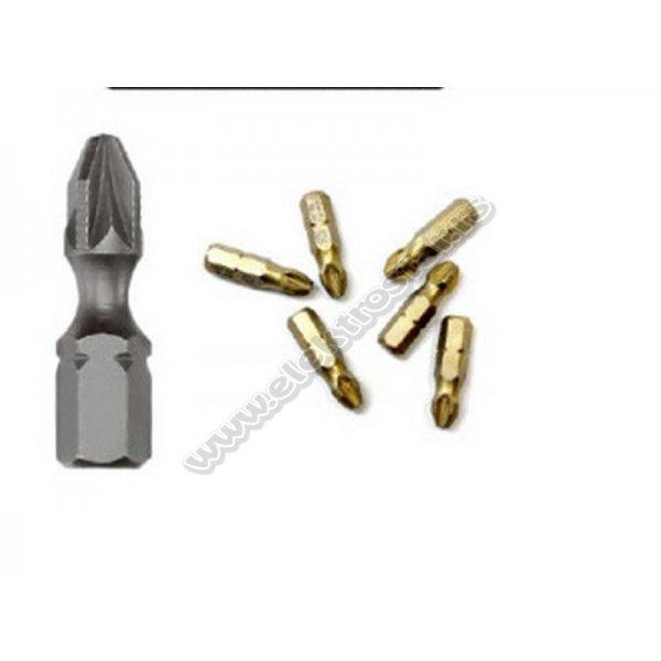 BIT PH GR.3x25mm W37141