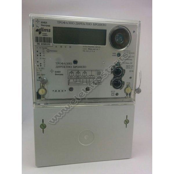 BROJILO DB2US 5-60A DLMS/SR ENEL