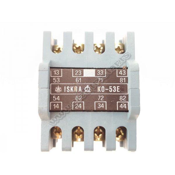 KONTAKTOR KO53 110V AC