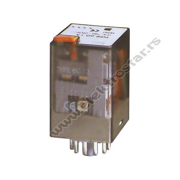 RELEJ ELM-60.13 24V DC ELMARK