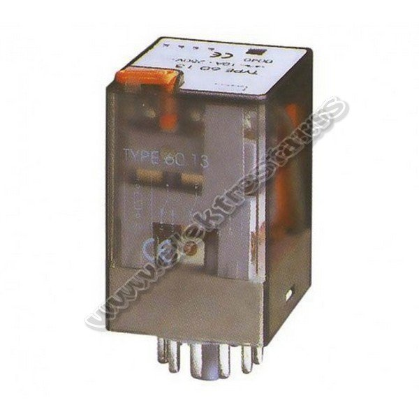 RELEJ ELM-60.13 12V DC ELMARK