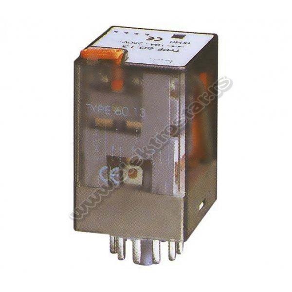 RELEJ ELM-60.13 110V AC ELMARK