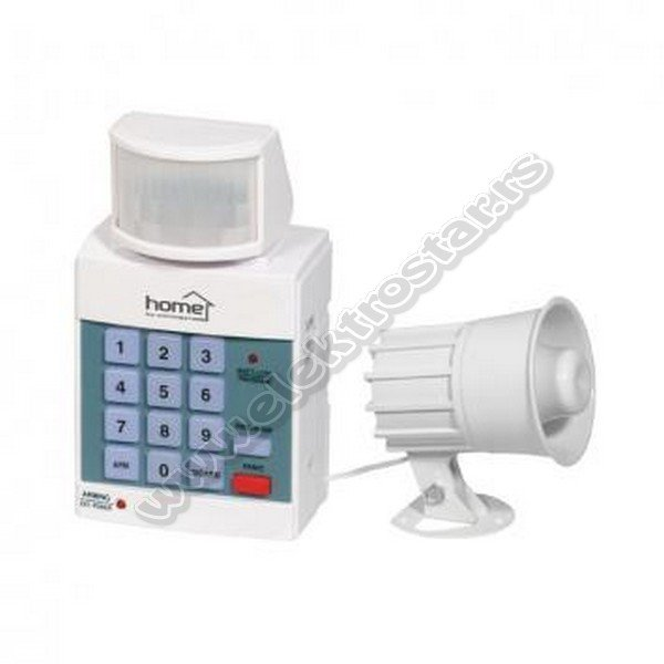 MINI ALARM HS40 SET