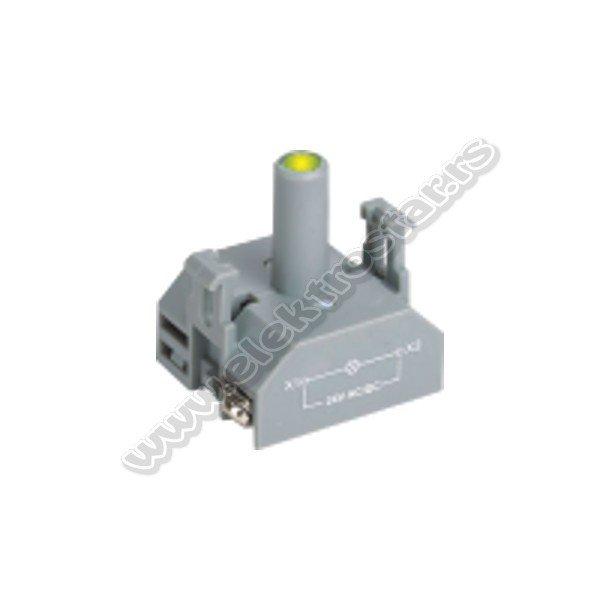 LED INDIKATOR ZA LA115 24VDC