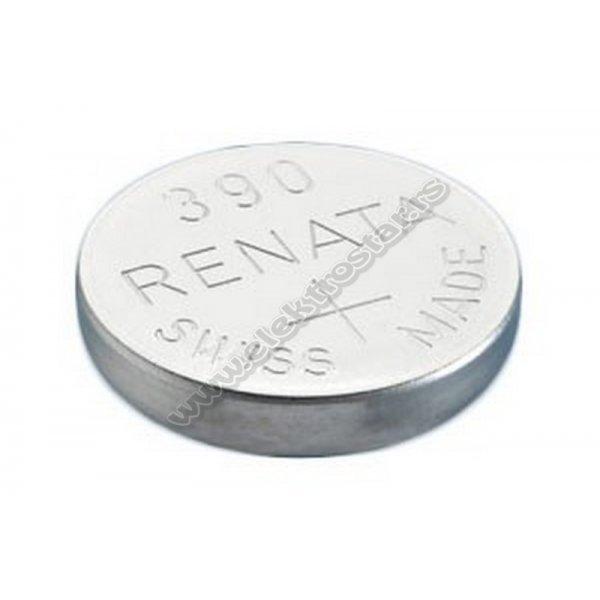 BATERIJA 390/1130/AG10 1,55V RENATA
