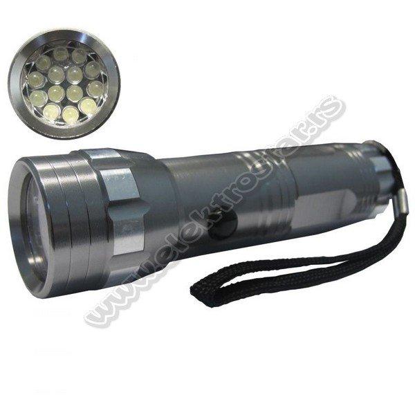 EL8055 RUČNA LAMPA 14LED 3XLR3