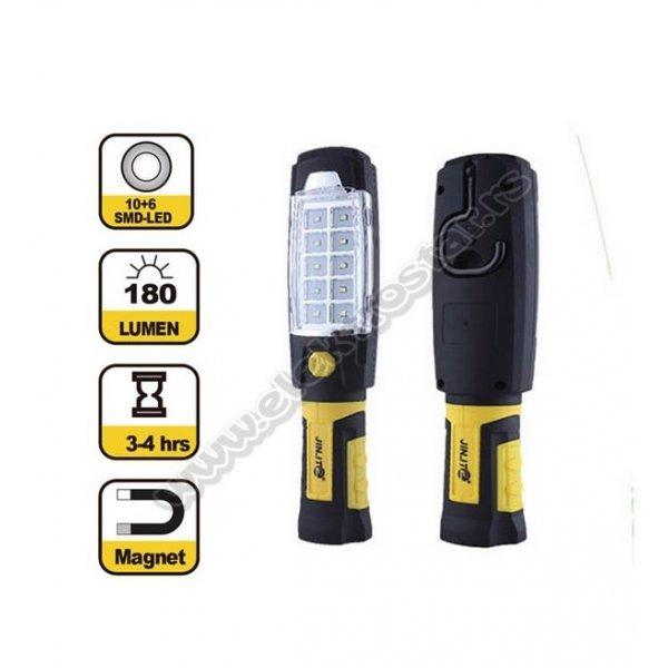 RUČNA LED LAMPA TG008