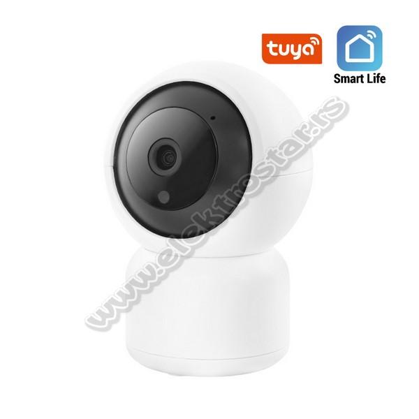 WIFI SMART IP KAMERA 2M/1080P 3,6mm TUYA