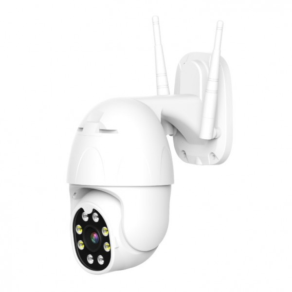 WIFI KAMERA WFIP-5405T 2M/1080P PTZ TUYA