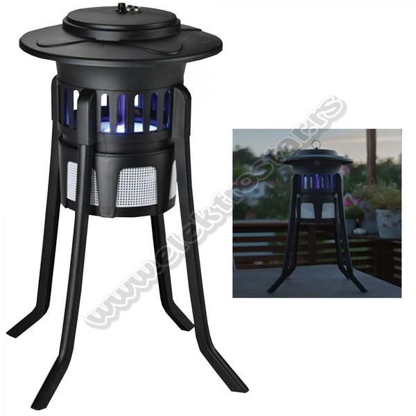 EL7740 ANTIINSEKT LAMPA 1X7W SA VENTILATOROM