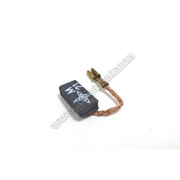 CETKICE M01-06 ISKRA KB69 8,5x5,5x16