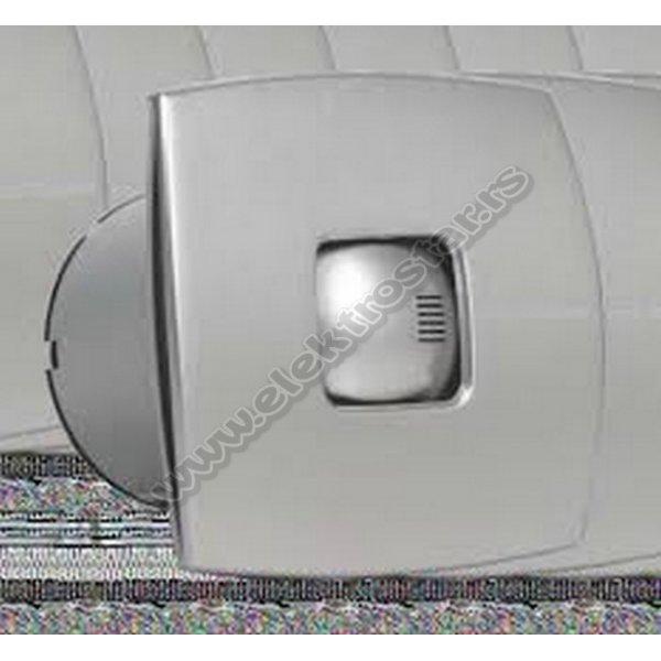ASPIRATOR MTG A100XS-K SILVER