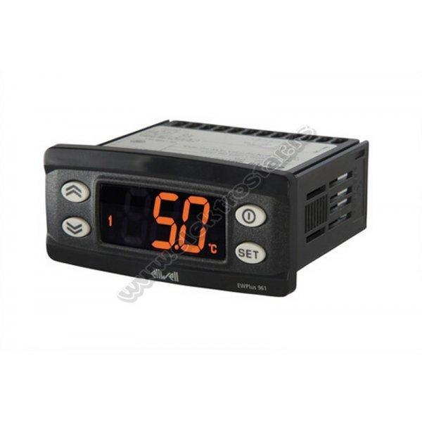 TERMOSTAT DIGITALNI EWPLUS961 NTC 230V