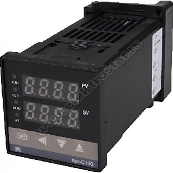 TERMOREGULATOR REX-C100