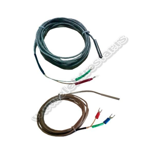 SONDA WZPX-505 fi-4X50 PT100 2m