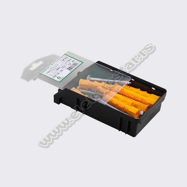 SET-BOX F-12 TIPL+ŠRAF 12x70 (12KOM)