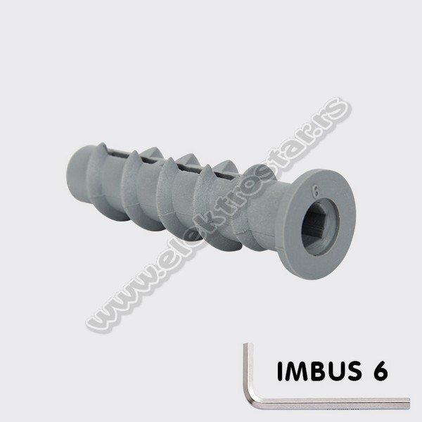TIPL DG f-10X50mm ZA SIPOREX