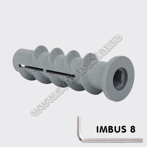TIPL DG f-12X60mm ZA SIPOREX