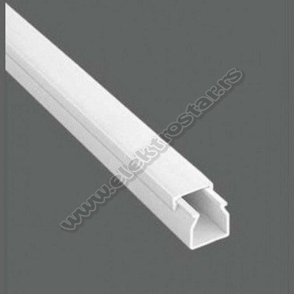 PVC KANAL 12X12 SAMOLEPLJIVA (150)
