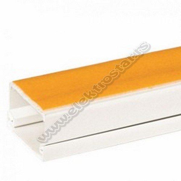 PVC KANAL 40X25 SAMOLEPLJIVA (42)