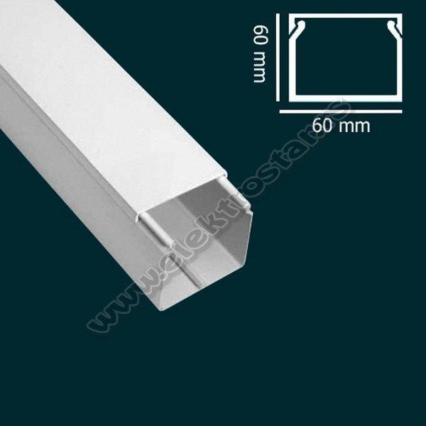 PVC KANAL 60X60 X2000 (16)