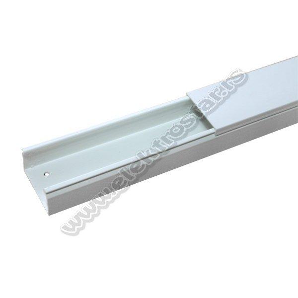 PVC KANAL 80X60 X2000 (10)