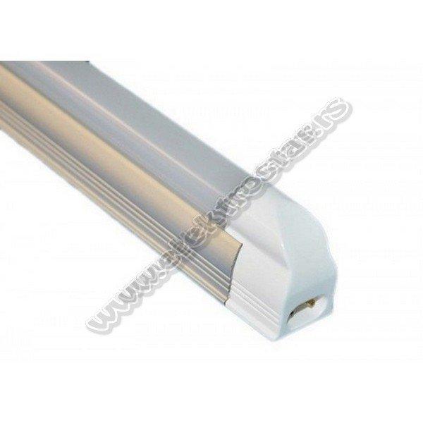 LED STRELA T5 9W WH L-600mm