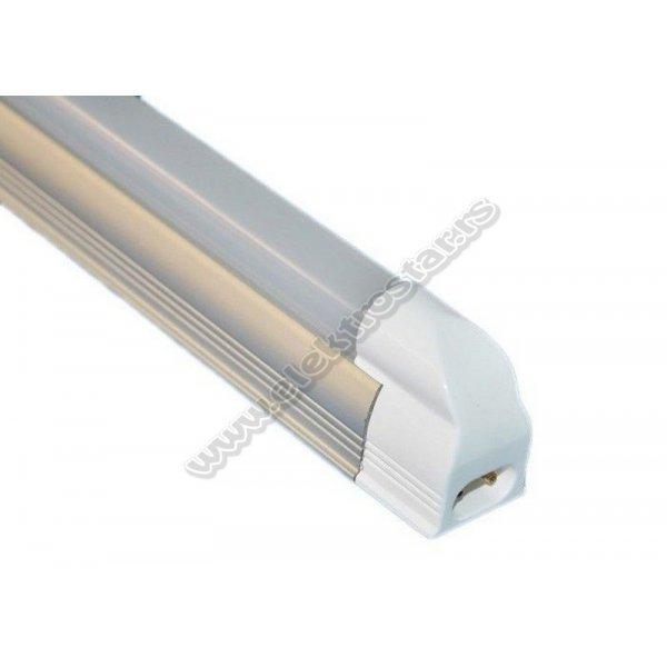 LED STRELA T5 9W WW L-600mm