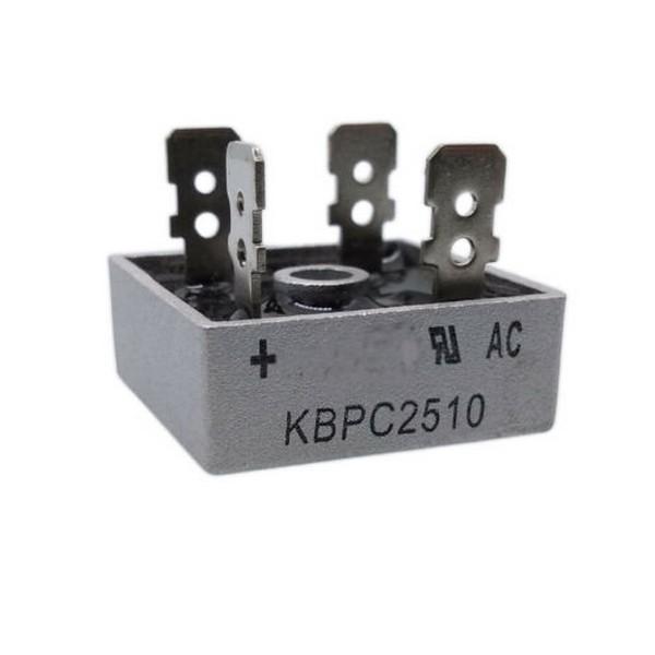 GREC 25A 700Vrms KBPC2510