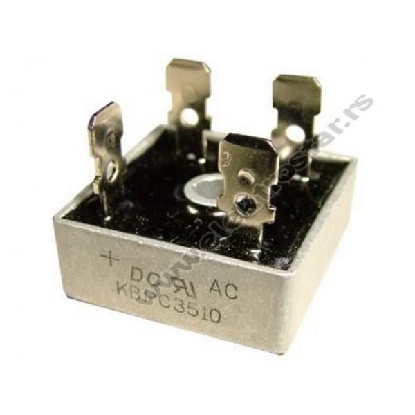 GREC 35A 700Vrms KBPC3510
