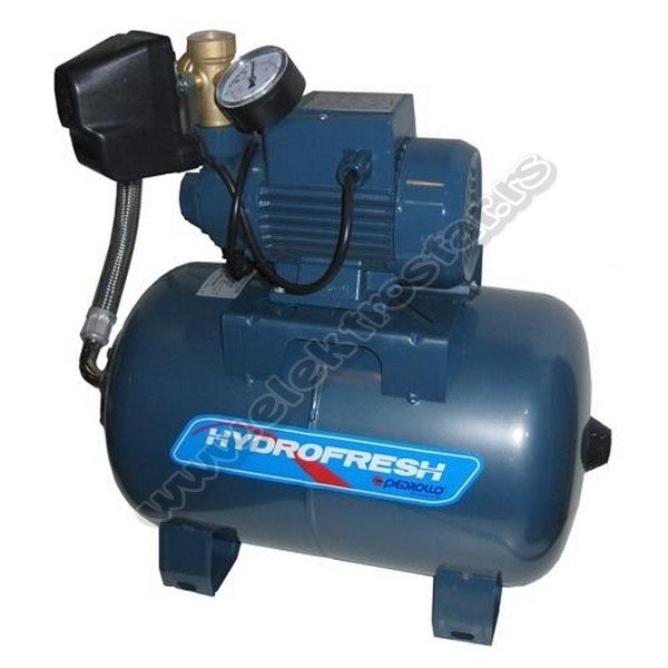 PUMPA ZA VODU HYDROFRESH PKm60
