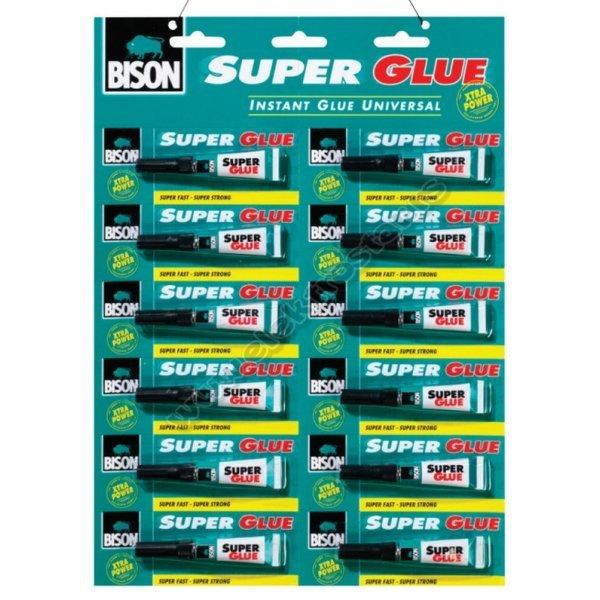 SUPER LEPAK BISON 2g