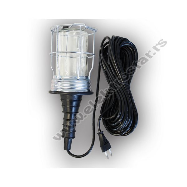 EL8026 PRENOSNA LAMPA 60W 10m
