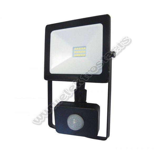 LED REFLEKTOR 10W SA SENZOROM ELR036(046)