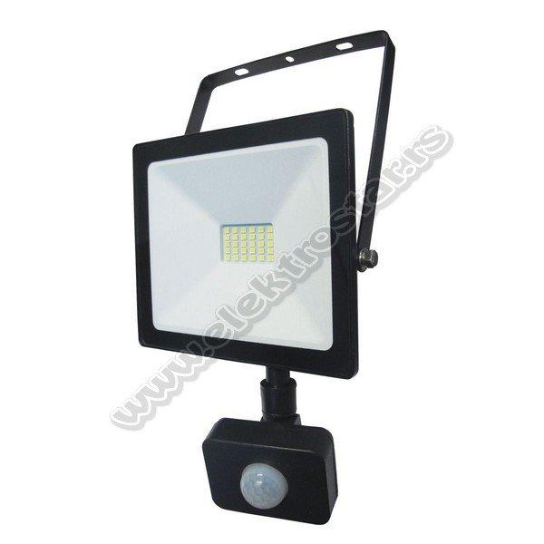 LED REFLEKTOR 20W SA SENZOROM ELR037(047)