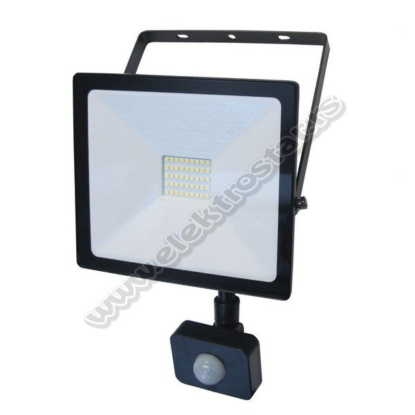 LED REFLEKTOR 30W SA SENZOROM ELR038(048)