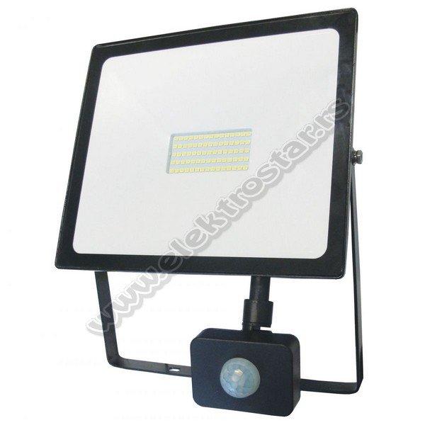 LED REFLEKTOR 50W SA SENZOROM ELR039(049)